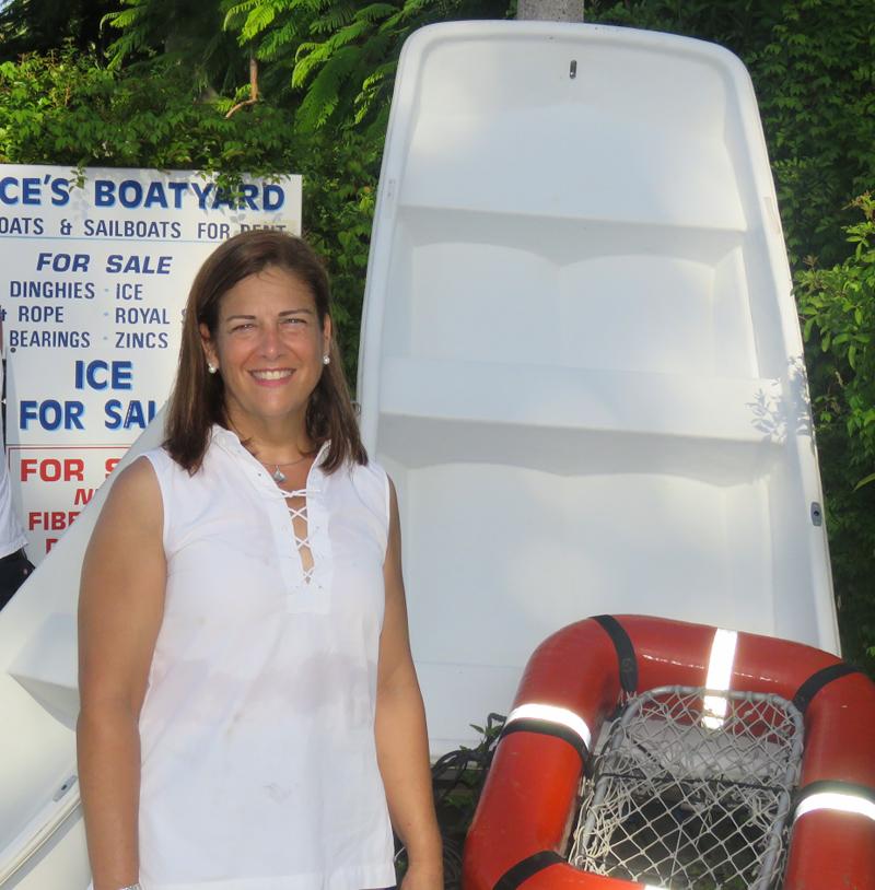 Rance's Boat yard Bermuda Jan 10 2017 (4)
