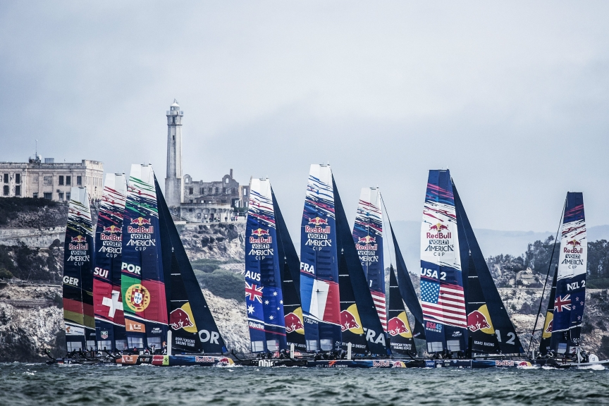 Red-Bull-Youth-America´s-Cup-Bermuda-January-16-2017-2