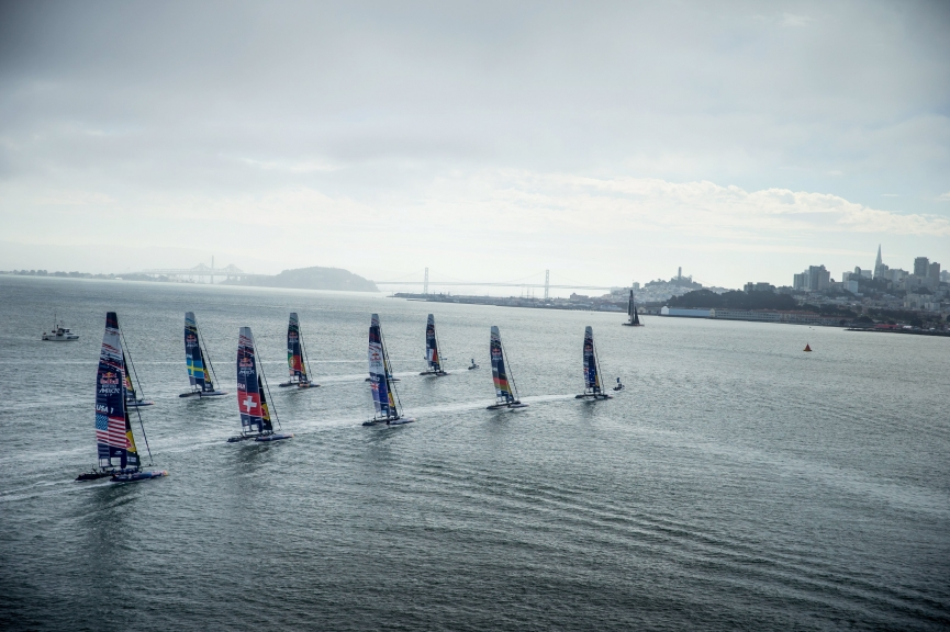 Red-Bull-Youth-America´s-Cup-Bermuda-January-16-2017-3