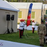 Royal Bermuda Regiment Recruit Camp Passing Out Parade, January 28 2017-111