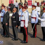 Royal Bermuda Regiment Recruit Camp Passing Out Parade, January 28 2017-112