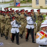 Royal Bermuda Regiment Recruit Camp Passing Out Parade, January 28 2017-14