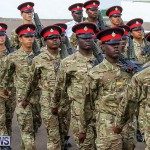 Royal Bermuda Regiment Recruit Camp Passing Out Parade, January 28 2017-16