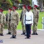Royal Bermuda Regiment Recruit Camp Passing Out Parade, January 28 2017-21