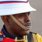 Royal Bermuda Regiment Recruit Camp Passing Out Parade, January 28 2017-22