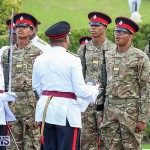 Royal Bermuda Regiment Recruit Camp Passing Out Parade, January 28 2017-23