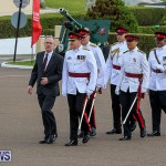 Royal Bermuda Regiment Recruit Camp Passing Out Parade, January 28 2017-3