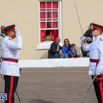 Royal Bermuda Regiment Recruit Camp Passing Out Parade, January 28 2017-36