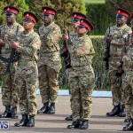 Royal Bermuda Regiment Recruit Camp Passing Out Parade, January 28 2017-38