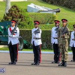 Royal Bermuda Regiment Recruit Camp Passing Out Parade, January 28 2017-39