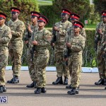 Royal Bermuda Regiment Recruit Camp Passing Out Parade, January 28 2017-43