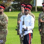 Royal Bermuda Regiment Recruit Camp Passing Out Parade, January 28 2017-44