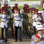 Royal Bermuda Regiment Recruit Camp Passing Out Parade, January 28 2017-51