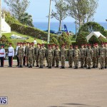 Royal Bermuda Regiment Recruit Camp Passing Out Parade, January 28 2017-57