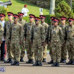 Royal Bermuda Regiment Recruit Camp Passing Out Parade, January 28 2017-58