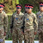Royal Bermuda Regiment Recruit Camp Passing Out Parade, January 28 2017-62