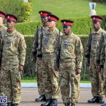 Royal Bermuda Regiment Recruit Camp Passing Out Parade, January 28 2017-66