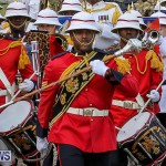 Royal Bermuda Regiment Recruit Camp Passing Out Parade, January 28 2017-7