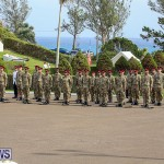 Royal Bermuda Regiment Recruit Camp Passing Out Parade, January 28 2017-76