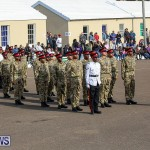 Royal Bermuda Regiment Recruit Camp Passing Out Parade, January 28 2017-77