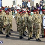 Royal Bermuda Regiment Recruit Camp Passing Out Parade, January 28 2017-78