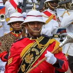 Royal Bermuda Regiment Recruit Camp Passing Out Parade, January 28 2017-8