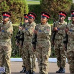 Royal Bermuda Regiment Recruit Camp Passing Out Parade, January 28 2017-84