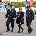 Royal Bermuda Regiment Recruit Camp Passing Out Parade, January 28 2017-93