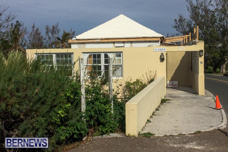 Shelly Bay Beach House Bermuda, January 2017-1