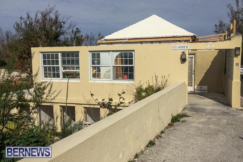 Shelly Bay Beach House Bermuda, January 2017-2
