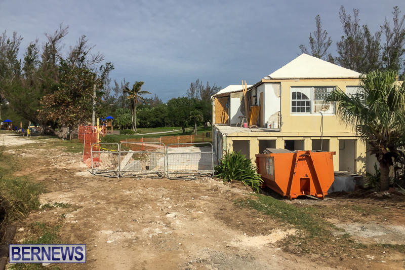 Shelly Bay Beach House Bermuda, January 2017-3