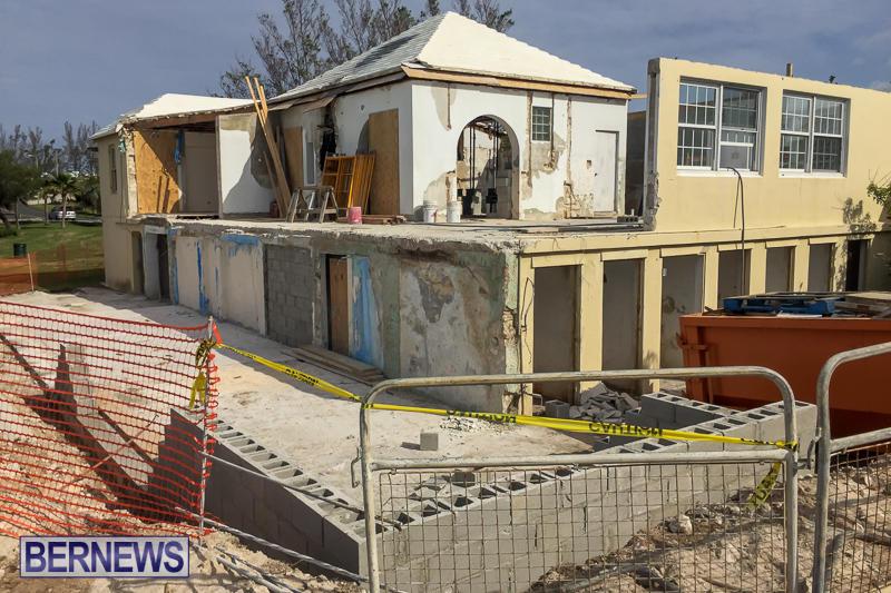 Shelly Bay Beach House Bermuda, January 2017-4