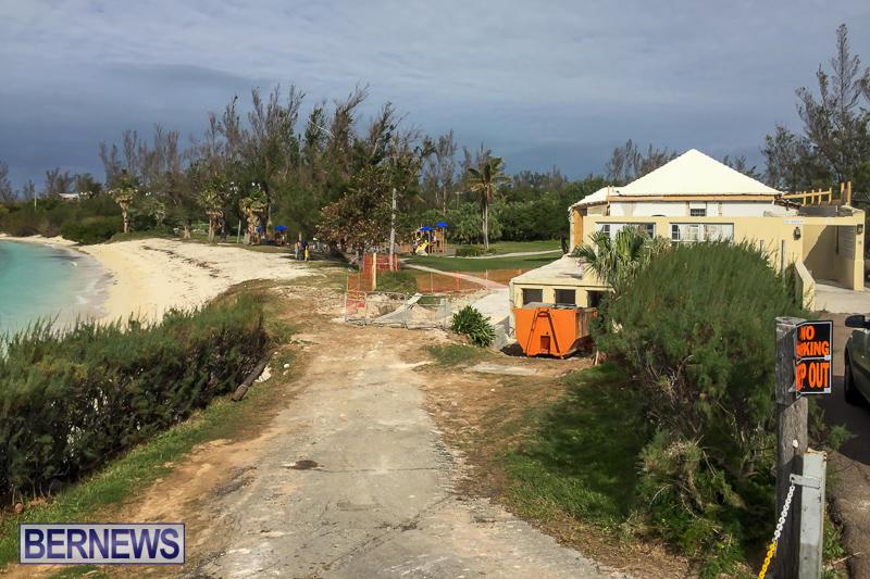 Shelly Bay Beach House Bermuda, January 2017-7