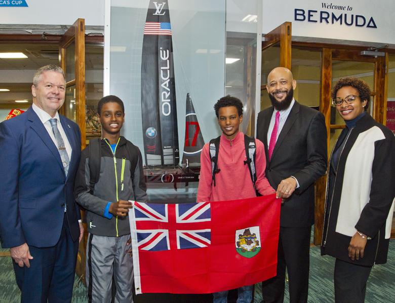 young sailors Bermuda January 31 2017 (1)