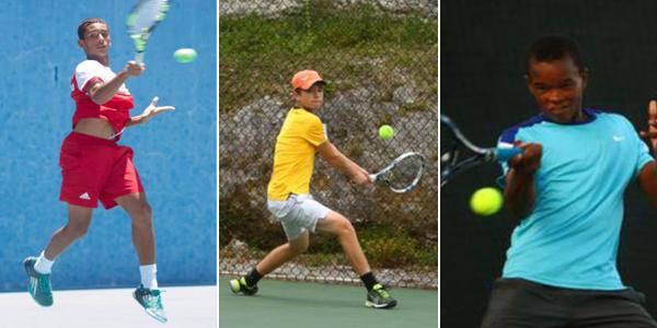 2017 Junior Davis Cup Team TC