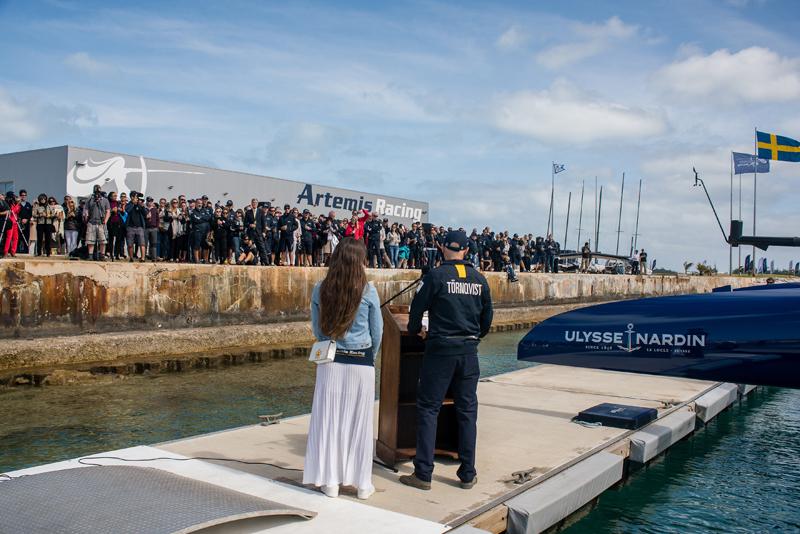 Artemis Racing Bermuda February 22 2017 (3)
