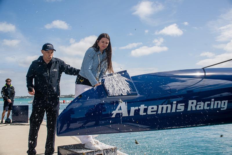 Artemis Racing Bermuda February 22 2017 (4)