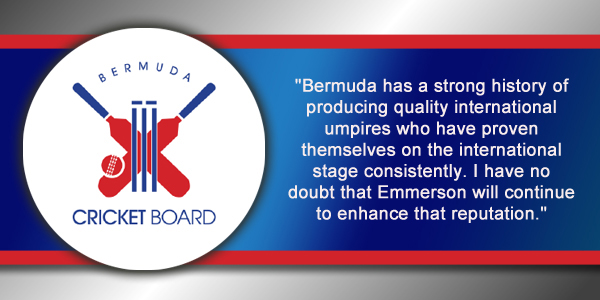 BCB Bermuda Cricket Board February 7 2017 TC