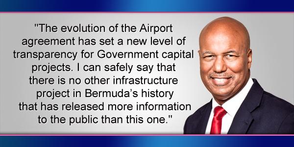 Bob Richards Bermuda February 1 2017