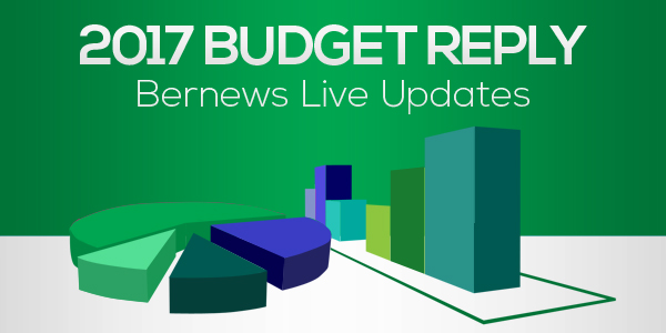 Budget Reply Live Updates TC 2b 1