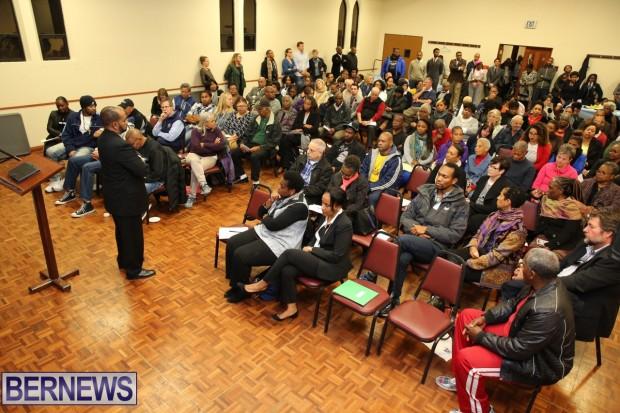 Dr Kenneth Hardy presentation Bermuda Feb 22 2017 (1)