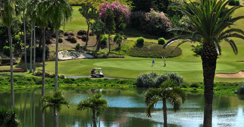 Fairmont Southampton Turtle Hill Golf Club Bermuda Feb 21 2017 (1)