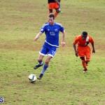 Football First & Premier Division Bermuda Feb 19 2017 (2)