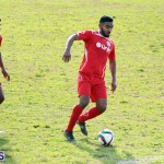 Football First & Premier Division Bermuda Jan 29 2017 (10)