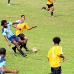 Football First & Premier Division Bermuda Jan 29 2017 (5)