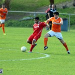 Football Premier & Frist Division Bermuda Feb 12 2017 (4)