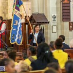 Girl Guides Thinking Day Service Bermuda, February 19 2017-135