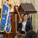 Girl Guides Thinking Day Service Bermuda, February 19 2017-136