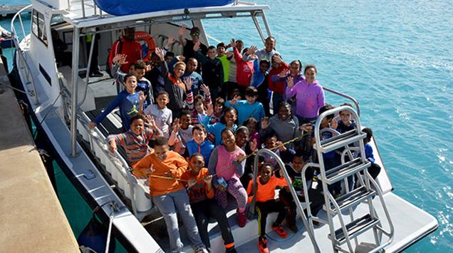 HSPS group rumline Bermuda Feb 21 2017