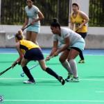Women's Division Hockey Bermuda Jan 29 2017 (15)
